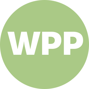 WPP light green icon