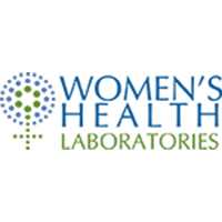 Women's Health Lab Logo